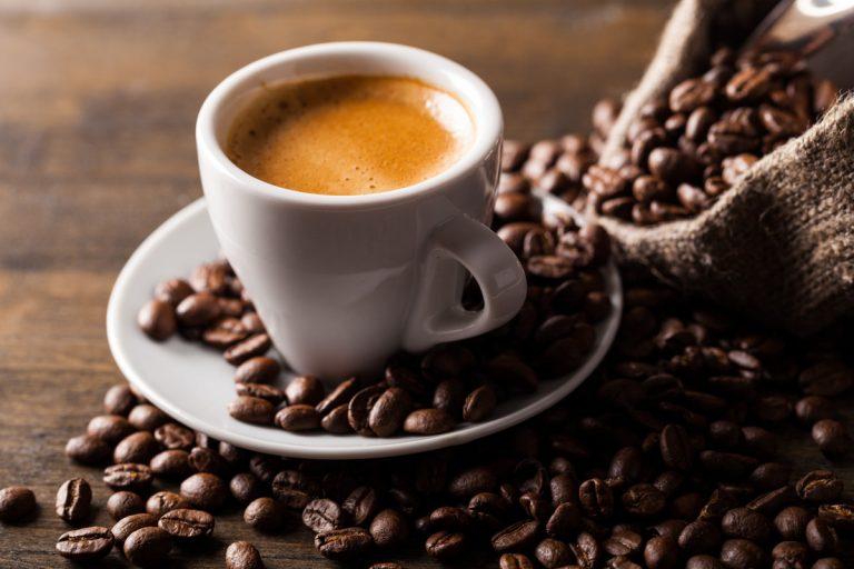 Kaffee bietet Schutz vor Darmkrebs