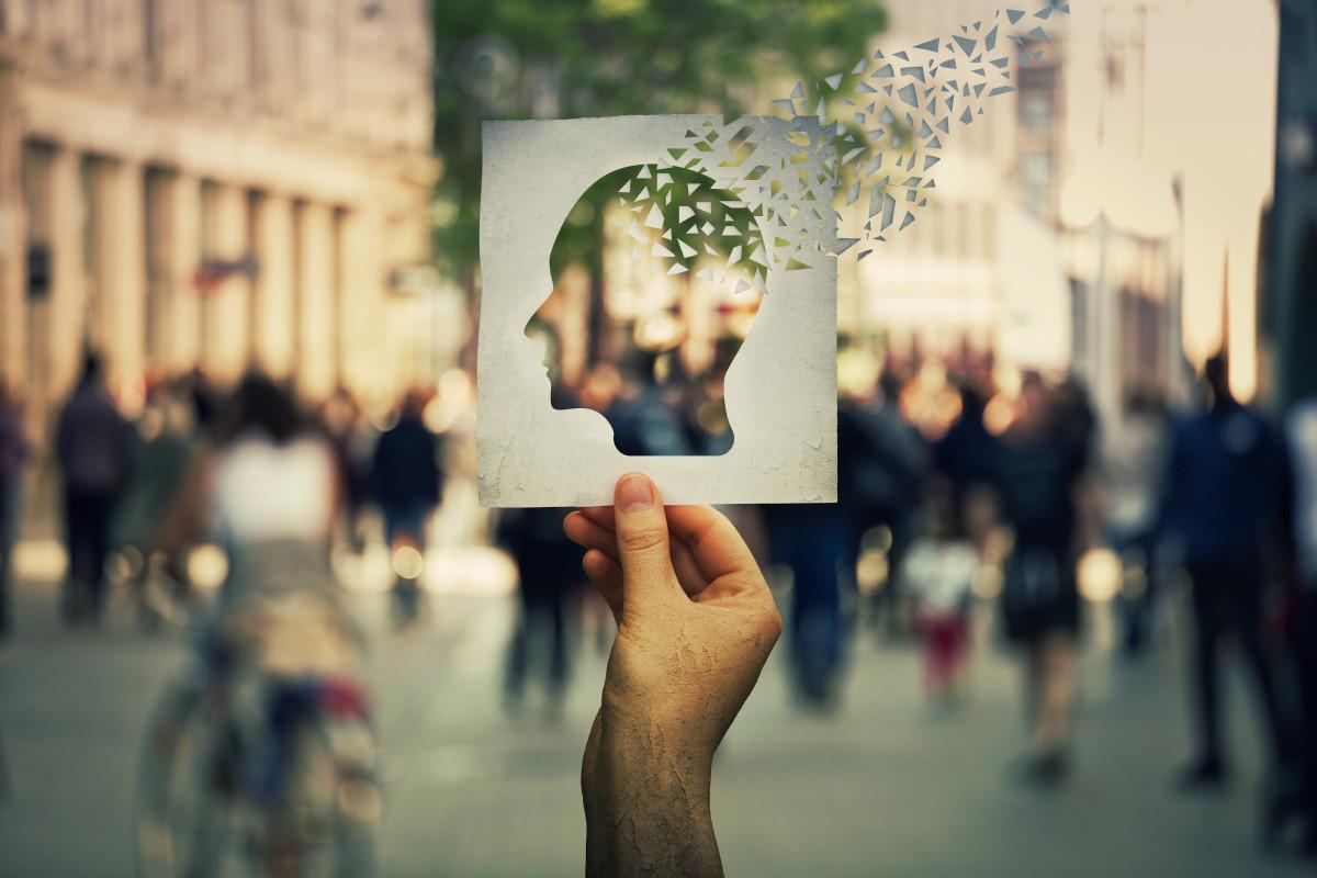 Warum uns das Gedächtnis manchmal im Stich lässt