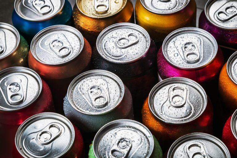Herzkrankheiten: Hände weg von Energy-Drinks