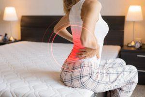 Rückenbeschwerden - Künstliche Bandscheiben haben sich bewährt
