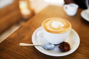 Kaffee kann Diabetes verschlimmern
