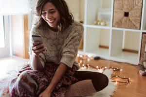 """Weihnachtsgrüße am Telefon: Mehr als """"Merry Christmas""""!"""