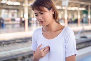 Sodbrennen: Säureblocker schuld an Lungenentzündungen