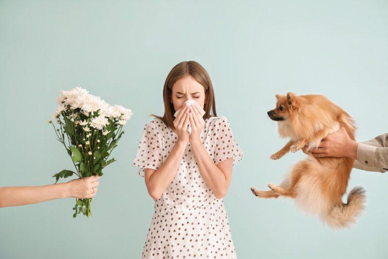 Allergien: Neue Fortschritte bei der Immuntherapie