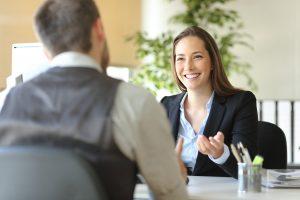 Mitarbeitergespräch: Coaching und Motivation von Mitarbeitern