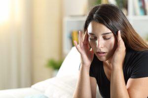 Lernen Sie Ihre Leiden mit einem Schmerztagebuch kennen