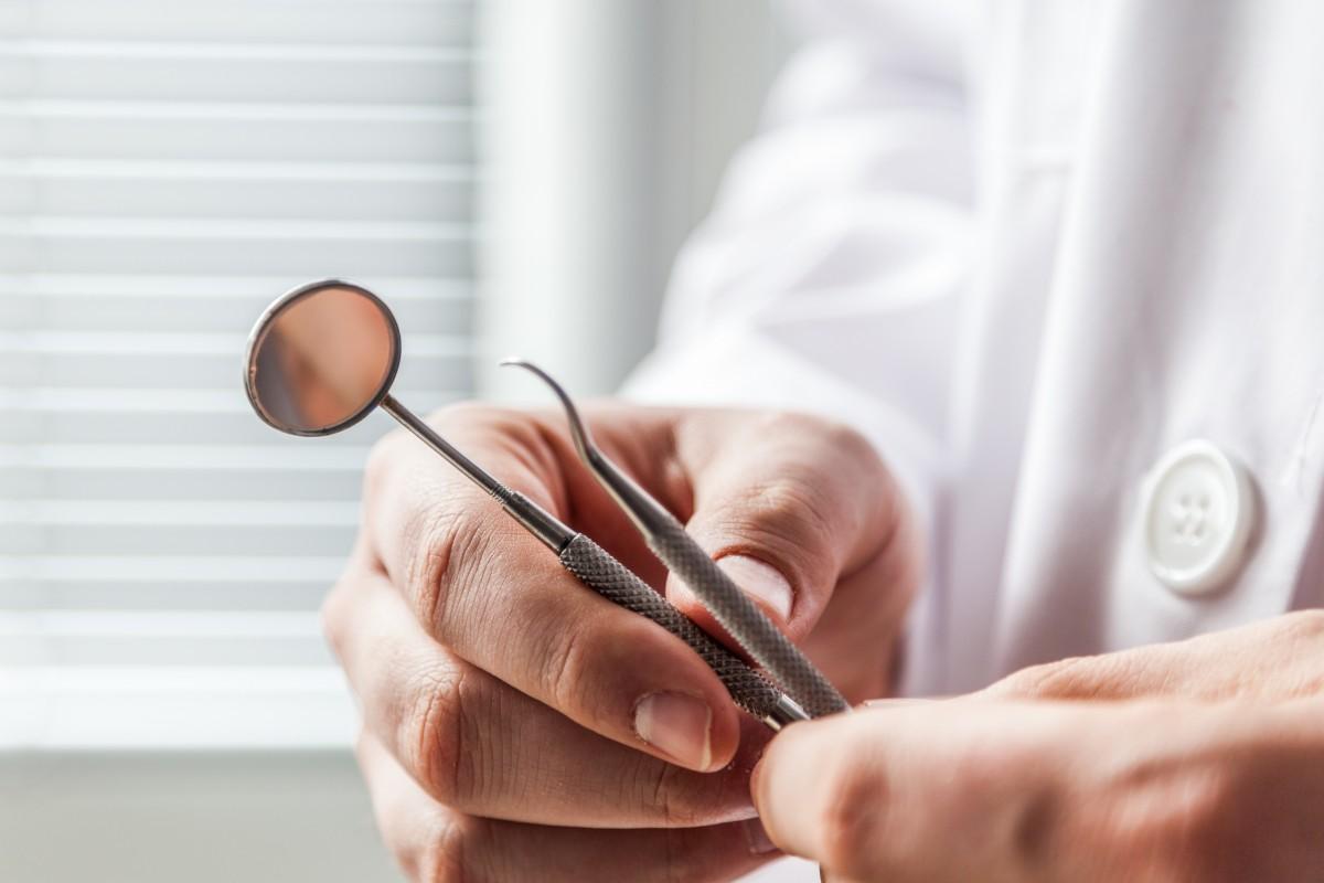 Parodontose erhöht das Risiko für Bauchspeicheldrüsenkrebs