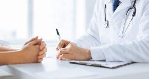 Ihre persönliche Checkliste für den Arztbesuch