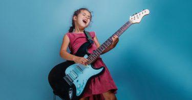 Musizieren mit Kindern: So hat Ihr Kind Spaß an Musik