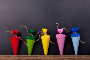10 Tipps für eine gelungene Einschulung