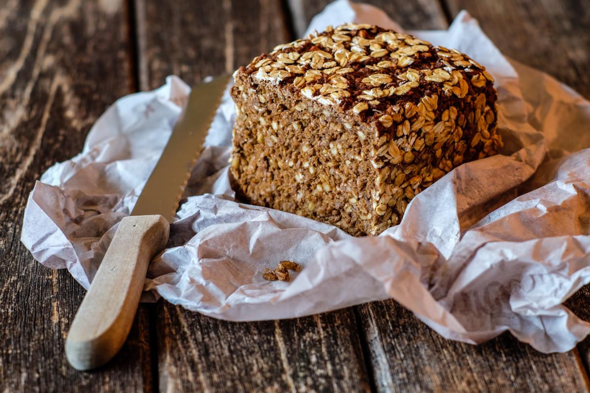 Ernährung: Besser Vollkornbrot als Knäckebrot