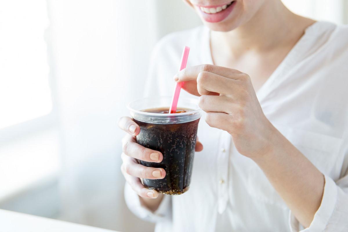 Cola bei Brechdurchfall?
