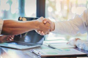 Verhandlungsstrategie: Wie Sie erfolgreich verhandeln