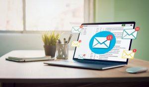 Was ist richtig, Email oder E-Mail?