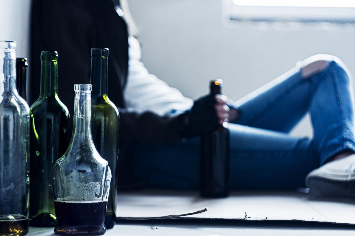Wie Sie dem Teufelskreis der Alkoholsucht endlich entkommen