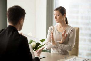 Kündigungsschutzklage: Kein Annahmeverzug bei abgelehnter Arbeit