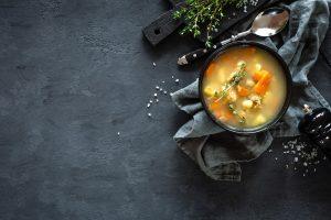Suppe für Ihr Herz