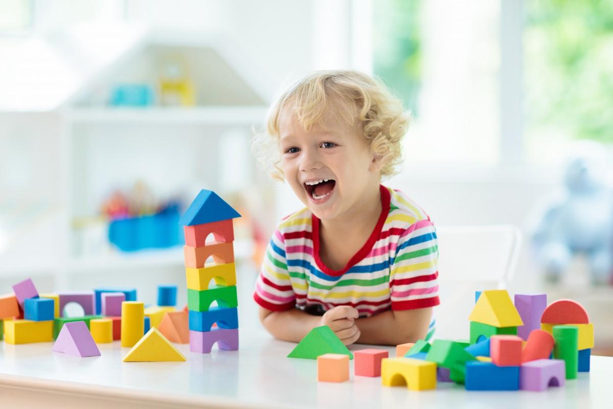 Kinder-Knigge: Manieren sind modern