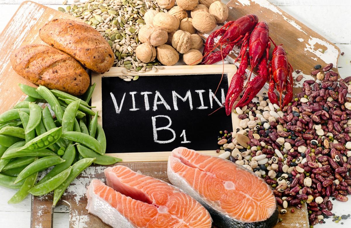 Vitamin B1: Geben Sie Ihrem Gehirn den richtigen Treibstoff