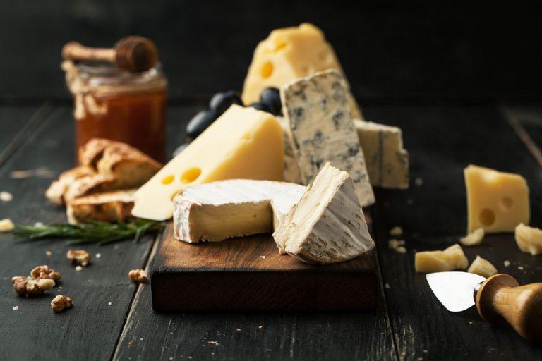 Wie Sie dem Käse seinen wahren Fettgehalt entlocken