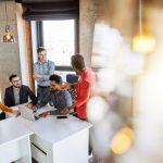 Teambildung: So stärken Sie das Wir-Gefühl