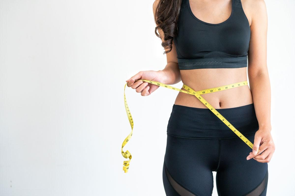 Abnehmen: Problemzone Bauch