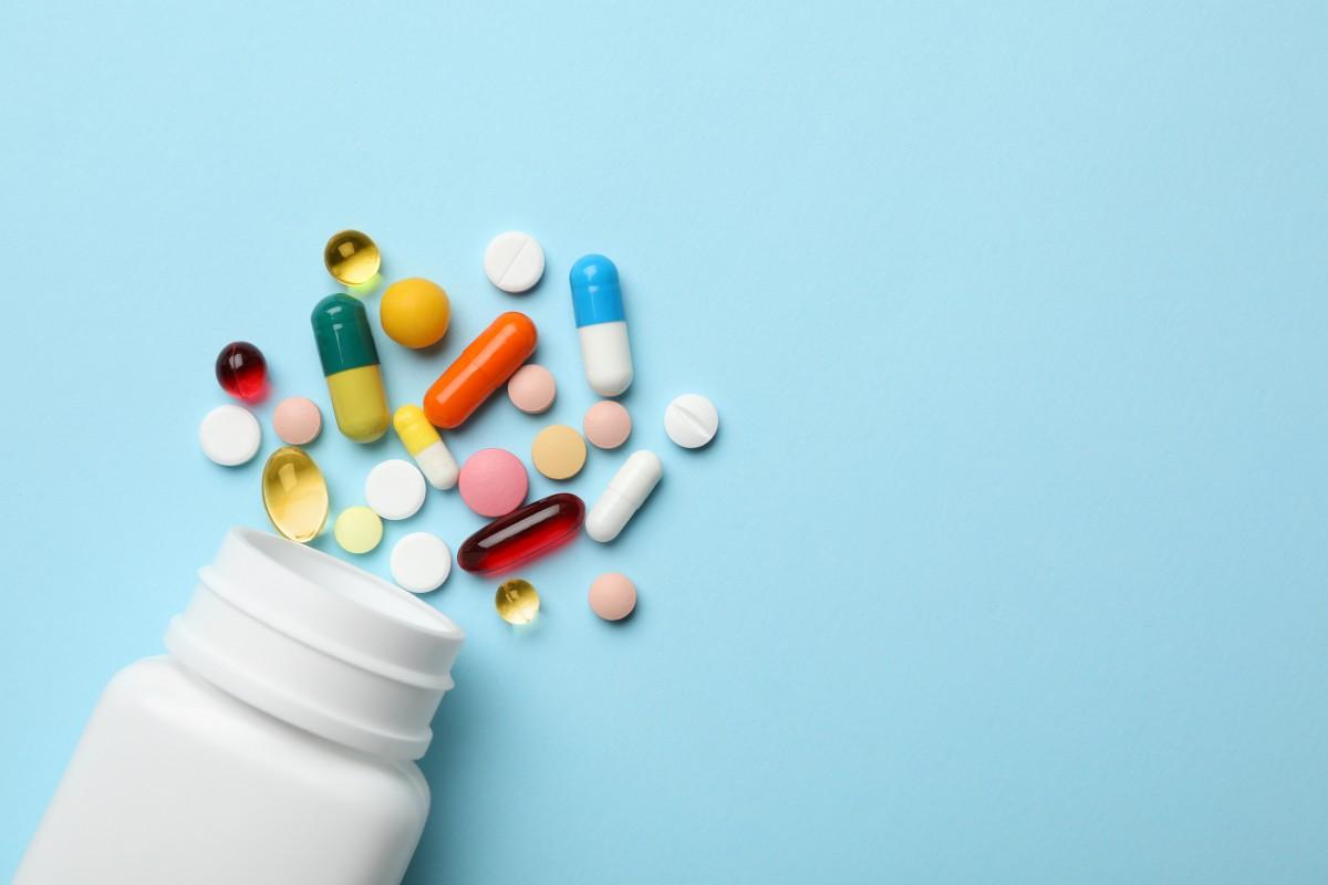 Was Sie bei einer Selbstmedikation beachten sollten
