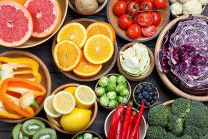 Ernährung: Wie gehen Sie am besten mit Vitaminen um?