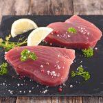 Essen Sie gern Thunfisch?