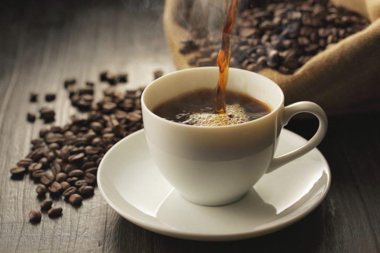 Studie: Kaffee schützt das Herz vor Herzinfarkt