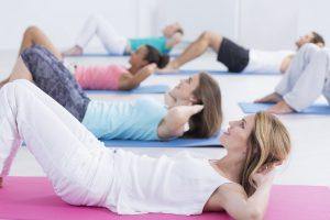 Fitness: Trendsport Pilates