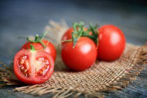 Tomaten: Schützen Ihre Arterien mit dem Paradiesapfel