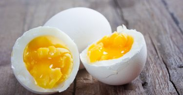 Cholesterin: Eier sind unschuldig