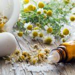 Chamomilla – das homöopathische Mittel bei Zahnungsbeschwerden