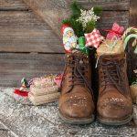 Grüße schon zum Nikolaustag
