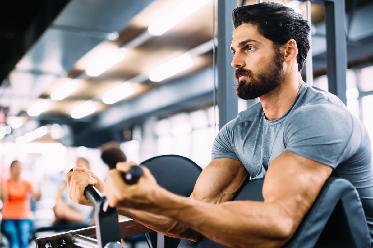 Muskelaufbau: Muskeln brauchen Abwechslung