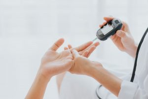 Diabetes: Prävention durch Sport