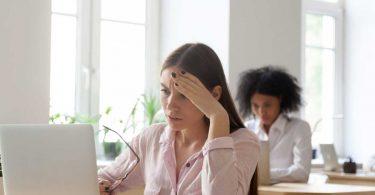 Stressursachen am Arbeitsplatz - Checkliste