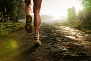 Laufen: Tipps für Anfänger