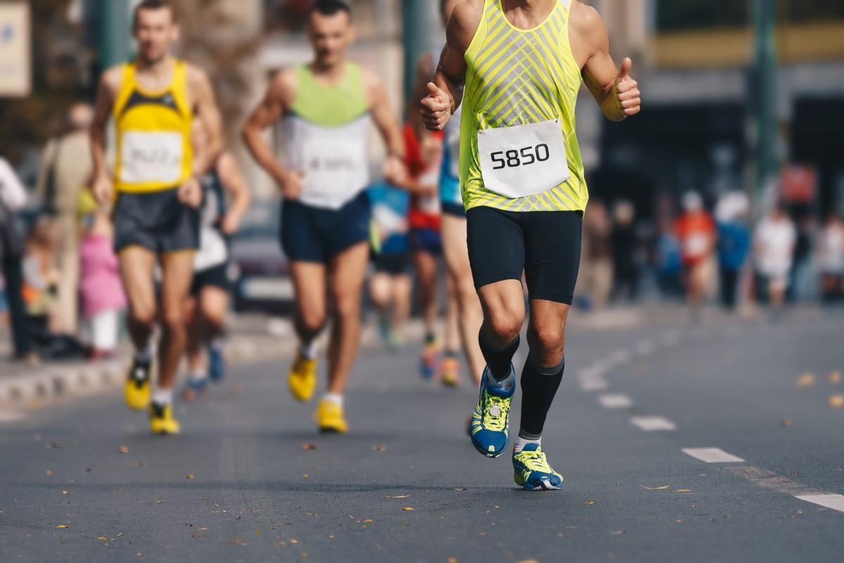 Marathon kann Herzinfarkt verursachen