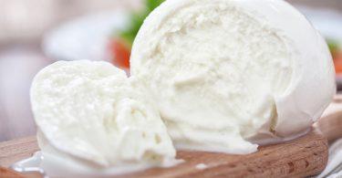 Wie Sie wirklich frische Büffelmozzarella erkennen