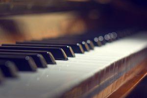 Musizieren: Man müsste Klavier spielen können!