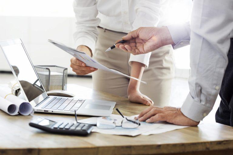 Zeugnisaufbau - Die richtige Gliederung eines Arbeitszeugnisses (Teil 1)