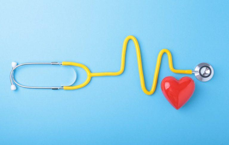 Herz: Was ist ein Bypass?