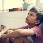 Wie Kinder den Stress der Feiertage bewältigen