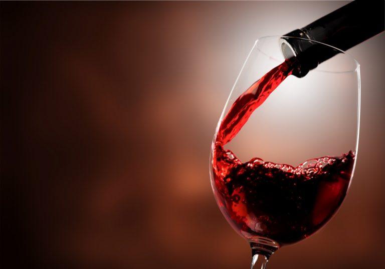 Deutscher Rotwein jenseits vom Spätburgunder: Dornfelder