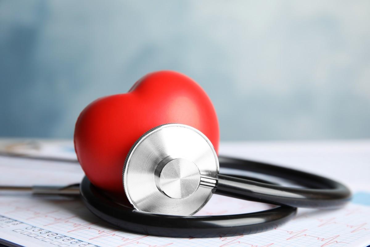 Der stumme Herzinfarkt
