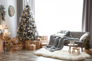 Mentalkraft aus besinnlichen Weihnachten schöpfen