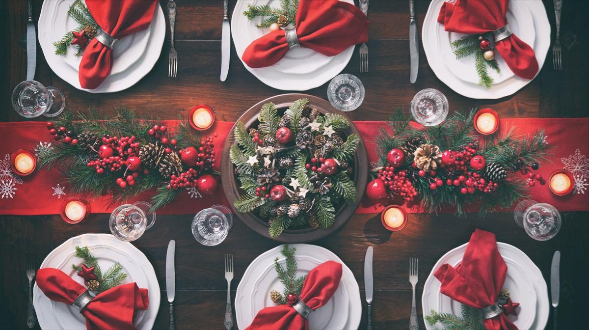 Cholesterin: Weihnachten unbeschwert genießen