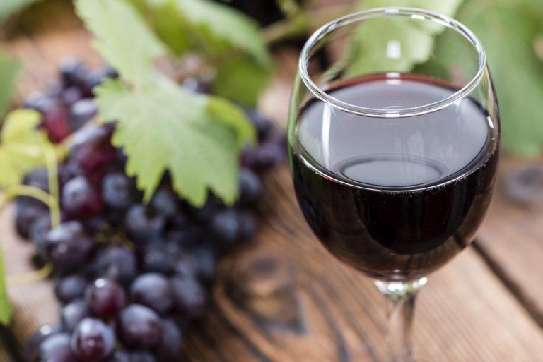 Deutscher Rotwein jenseits vom Spätburgunder: St. Laurent